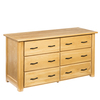 Woods End Double Dresser