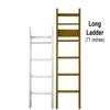 Long Ladder