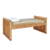 Classic Twin XL Firehouse Bed
