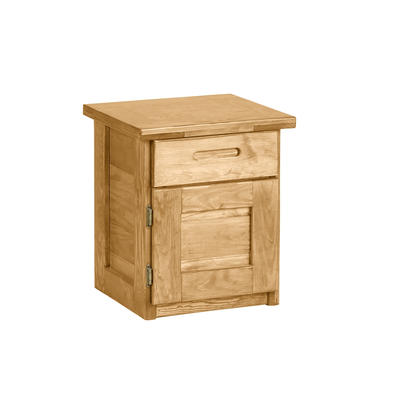Classic Drawer Table with Door
