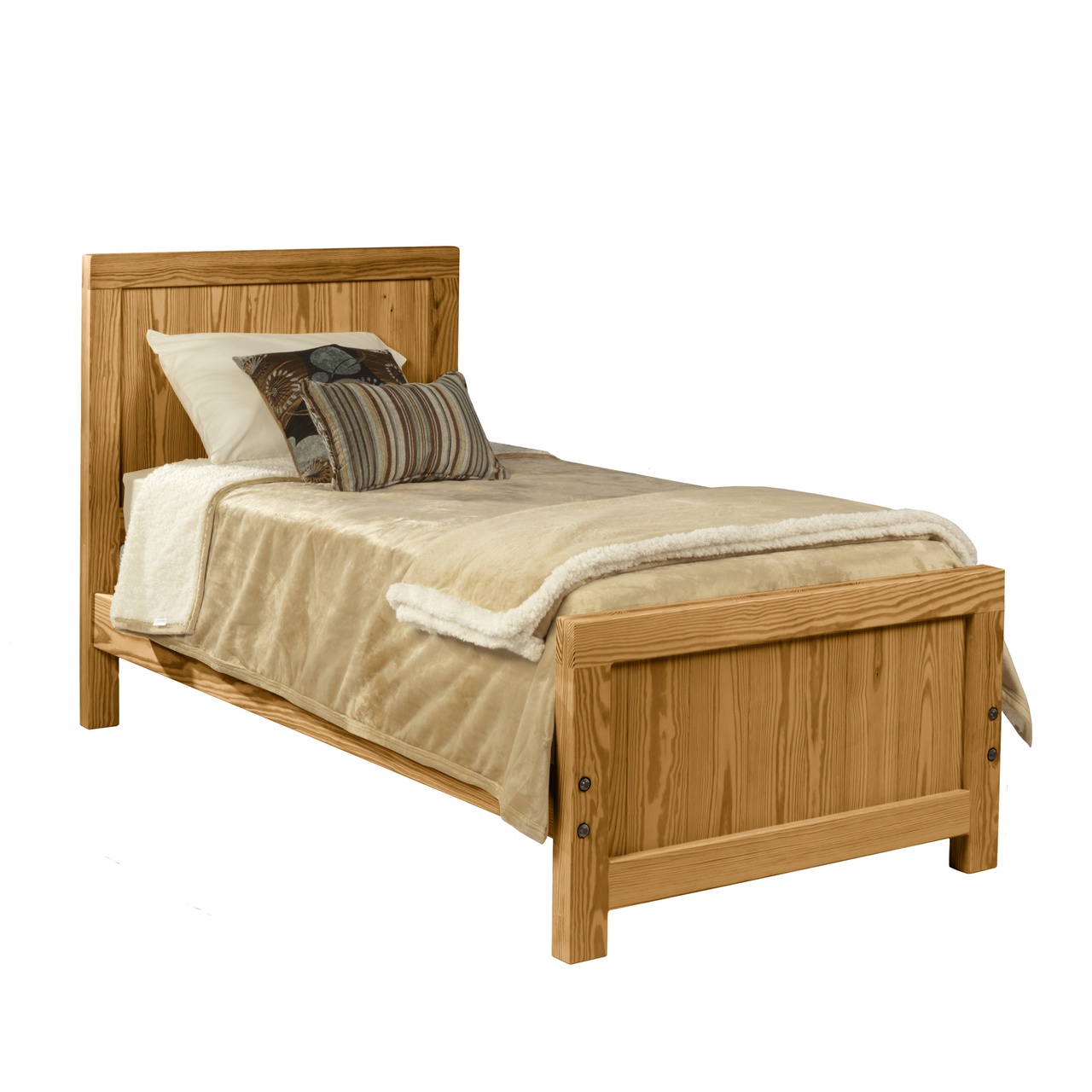 Classic Twin Bed This End Up Furniture Co