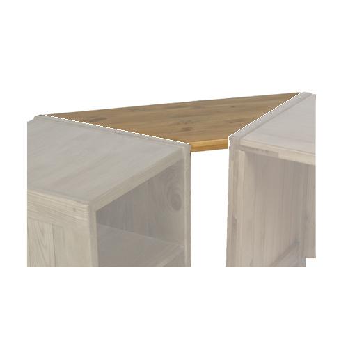Classic Corner Shelf