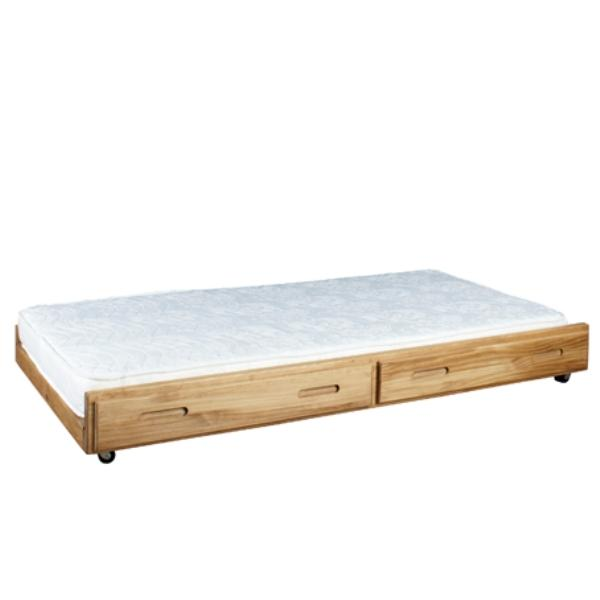 Classic Trundle Bed