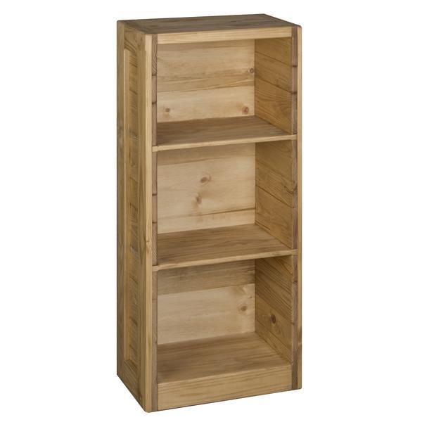 Classic 1/2 Medium Bookcase