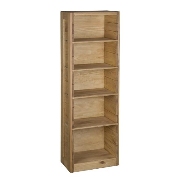 Classic 1/2 Large Bookcase
