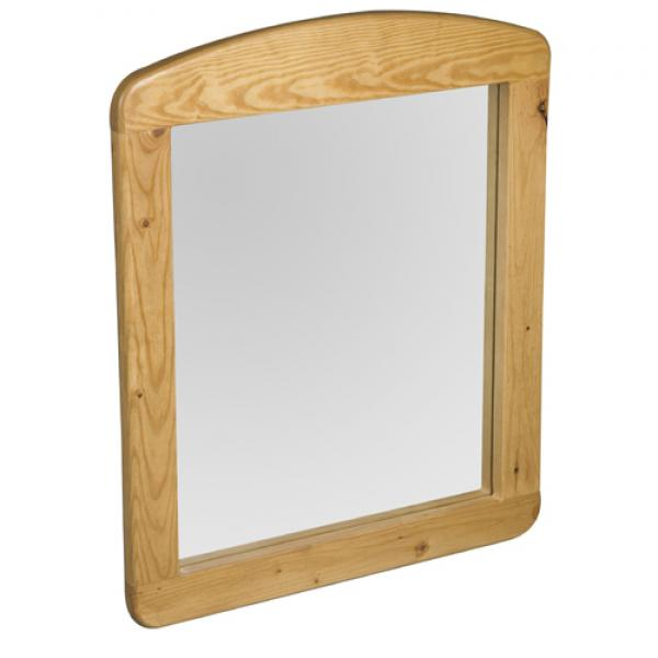 Woods End Mirror