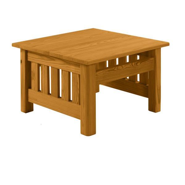 Artisan Corner Table