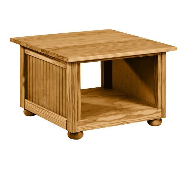 Coastal Corner Table