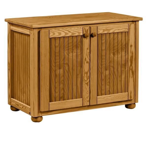 Coastal Hutch Cabinet