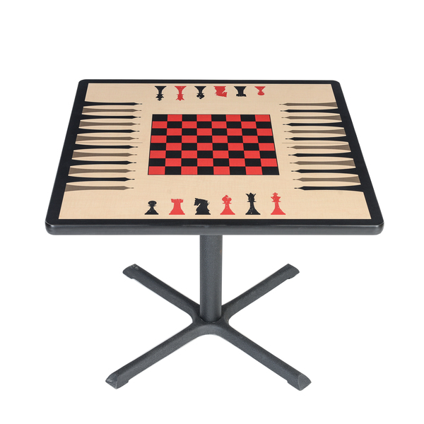 Classic Game Table - This End Up Furniture Co.