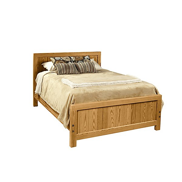 Classic Queen Bed