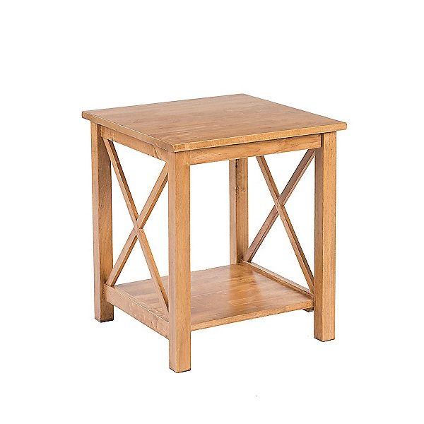 Crossings End Table