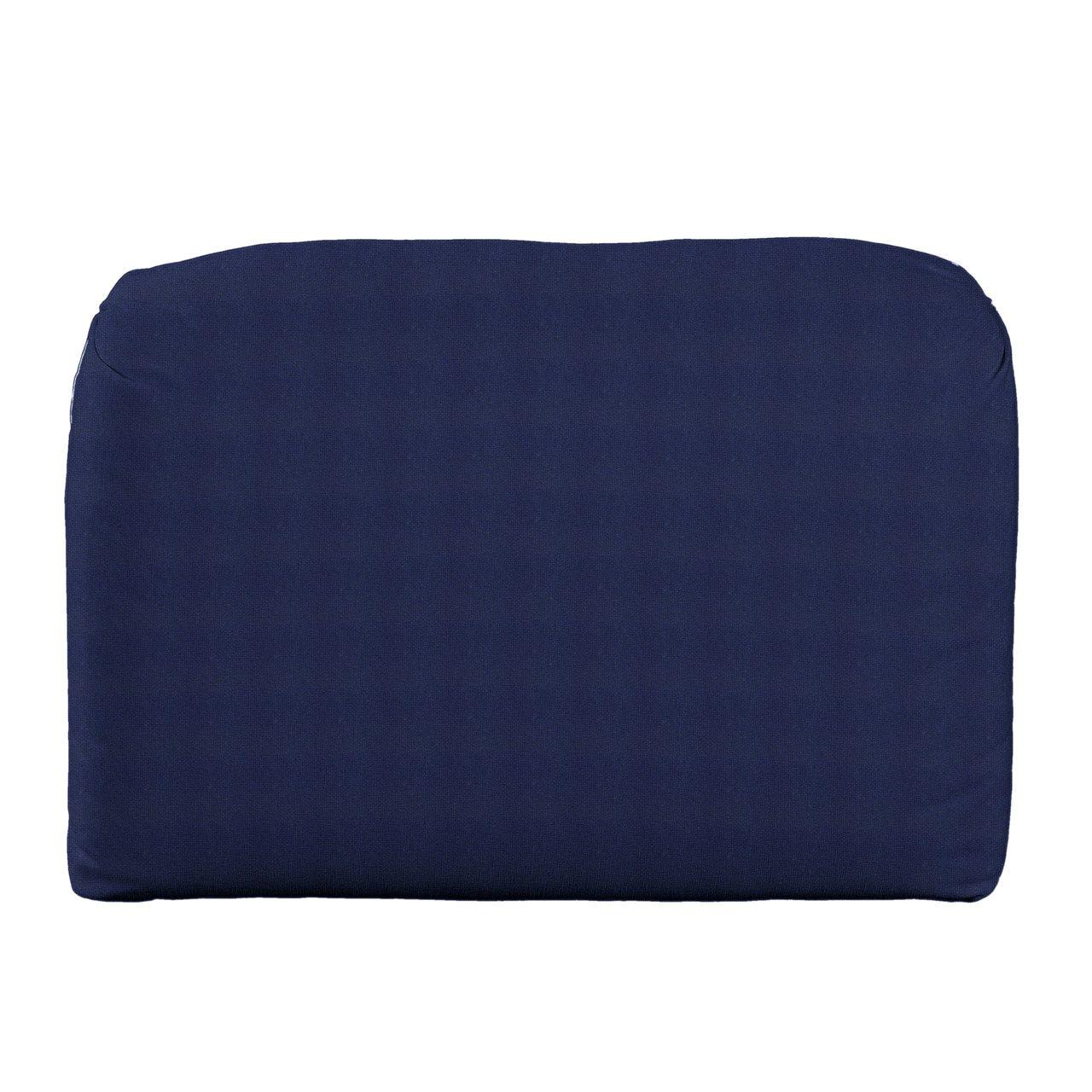 Overstuffed Back Cushion