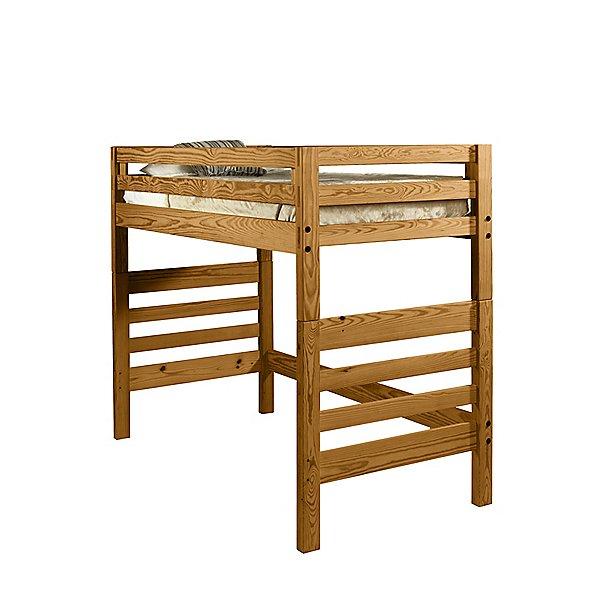 Classic Ladder End Loft Bed
