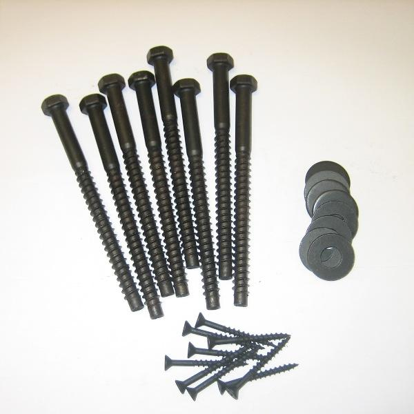 Bed Hardware Kit This End Up Furniture Co
