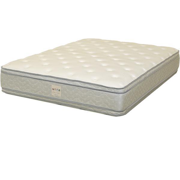 Magic Sleeper Pillow Top Series Mattress - Twin