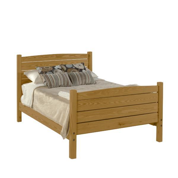 Woods End Queen Bed