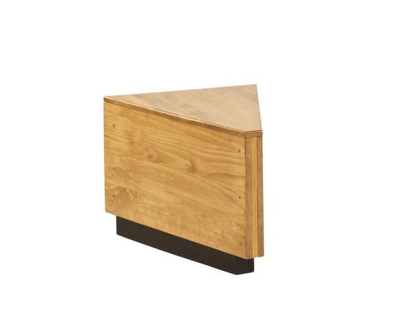 Modular Wedge Table