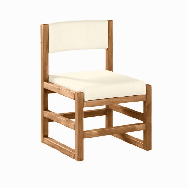 Classic Side Chair w/Sled Base