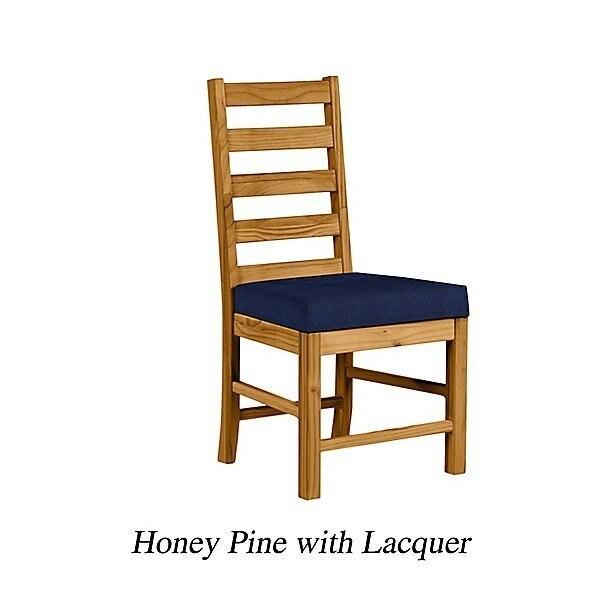 Coastal Dining Side Chair