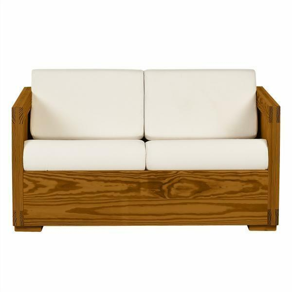 Classic Loveseat Cushion Set