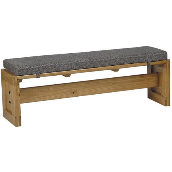 Classic Large Bench Cushion