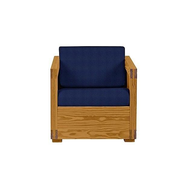 Cushions in a Flash Chair Cushion Set