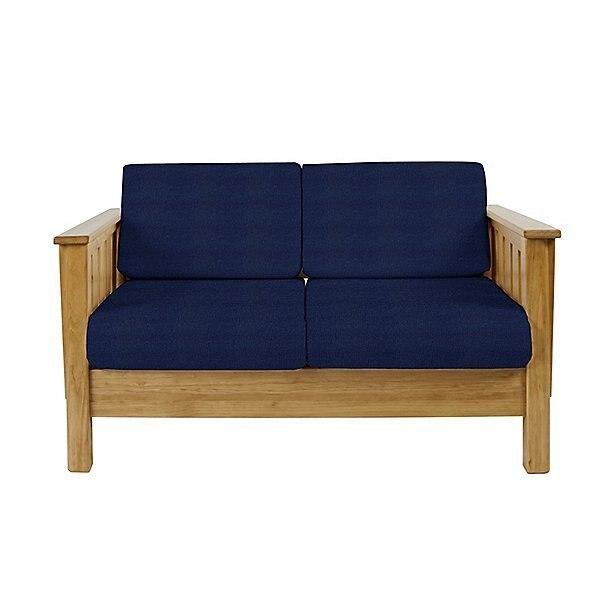 Artisan Loveseat Cushion Set