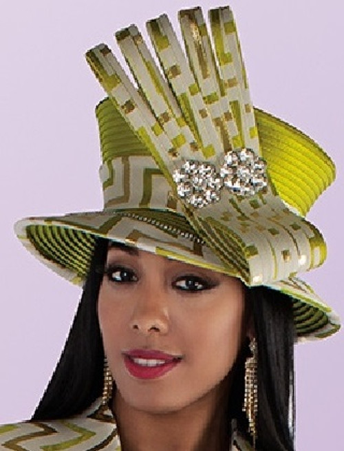 Tally Taylor Hat 4696H