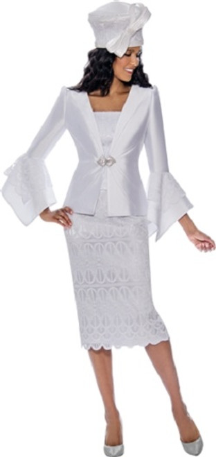 GMI G8272 Women Church Suit