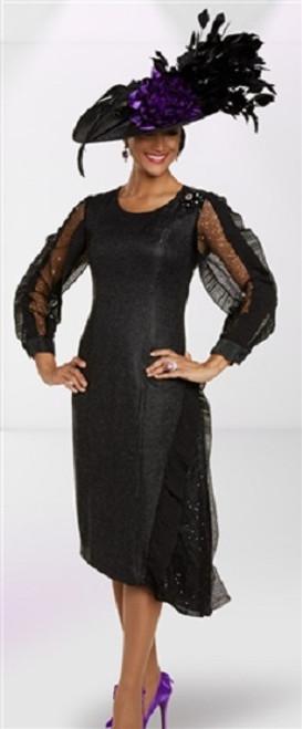 Donna Vinci 11891 Dress
