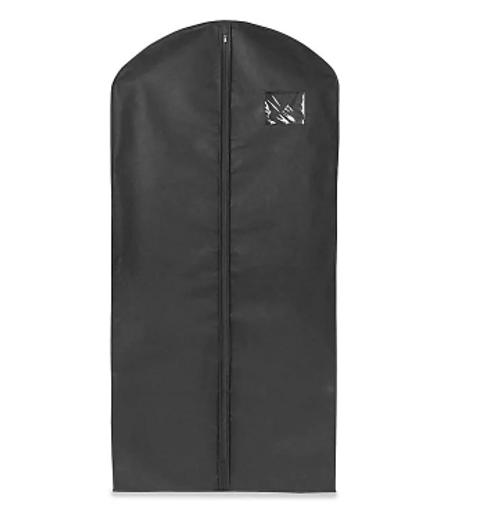 Elegance | Zippered Garment Bag