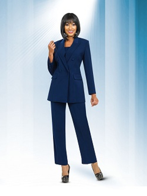 Ben Marc 10498 Women Pant Suit
