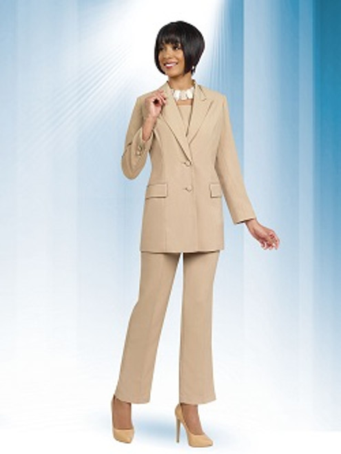 Ben Marc 10499 Women Pant Suit