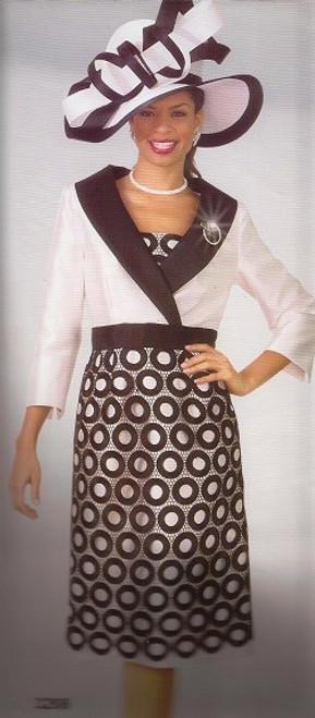 Lily Taylor 3236 Dress