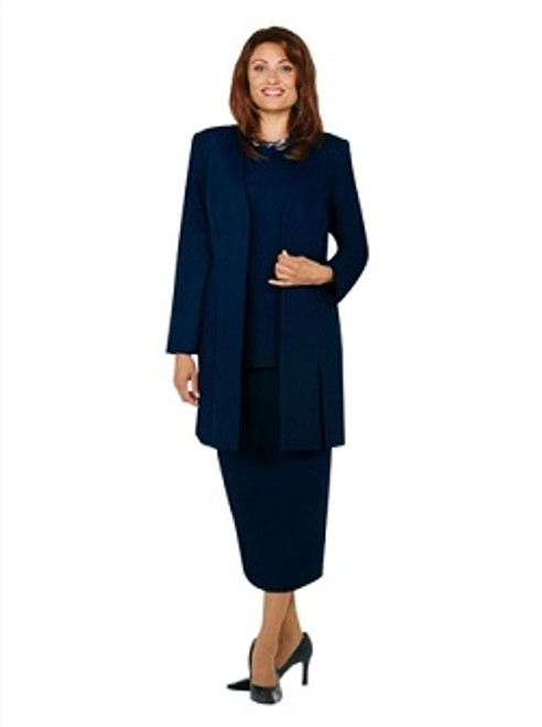 Ben Marc 2296 Women Usher Suit