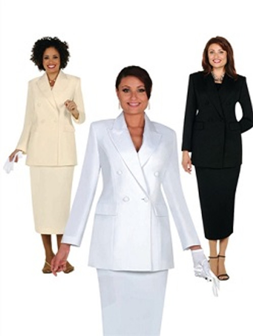 Ben Marc 2298 Women Usher Suit