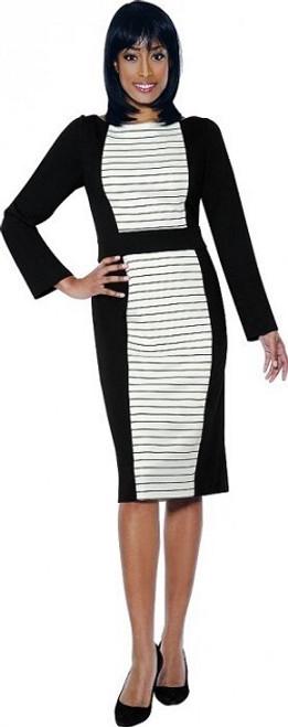 Terramina 7347 Dress