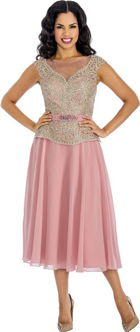 Annabelle 8627 Formal Dress