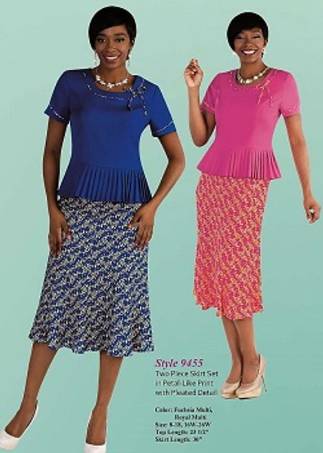 Madame 9455 Dress