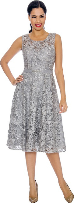 Annabelle 8674 Formal Dress
