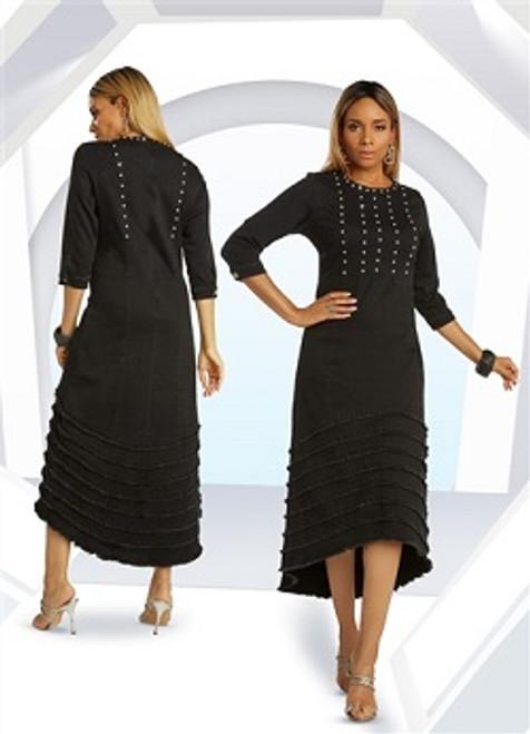 DV Jeans 8432 Denim Dress