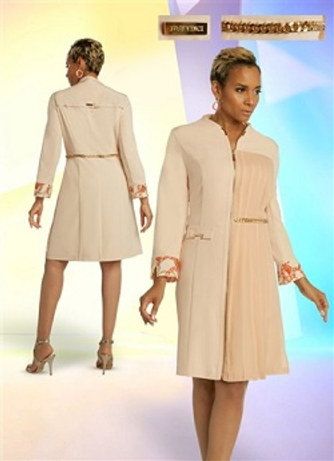 Just Vinci 16021 Dress