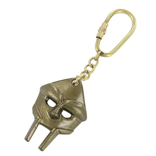 MF Doom DANGERDOOM Keychain