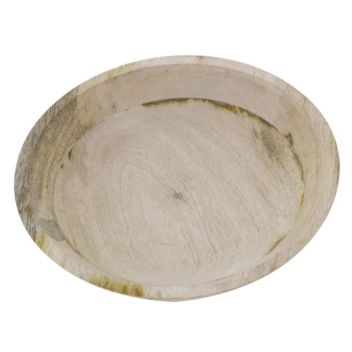 Artisan Old World Unfinished Bowl