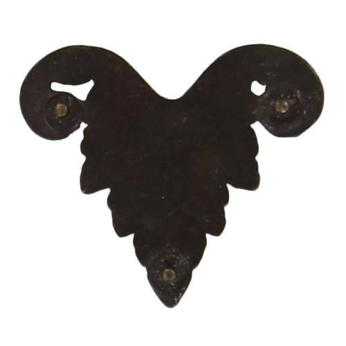 Medieval Royal Prestige Brass Adornment