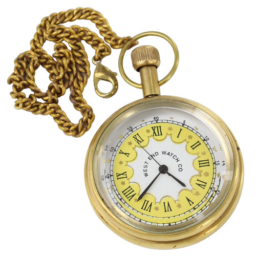 Memorable Moments Pocket Watch