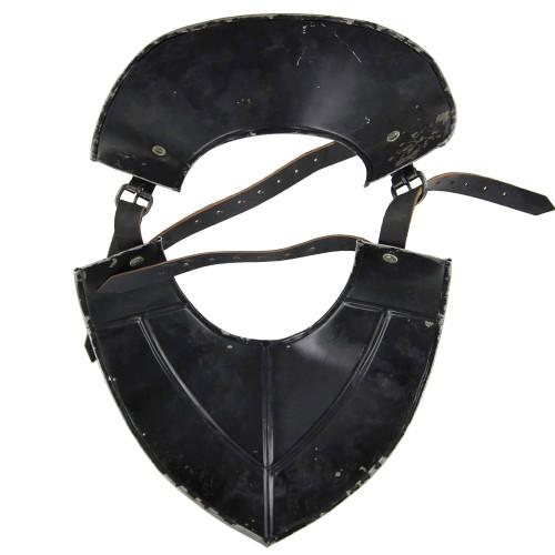 Medieval Siege Warfare Gorget 18g Armor