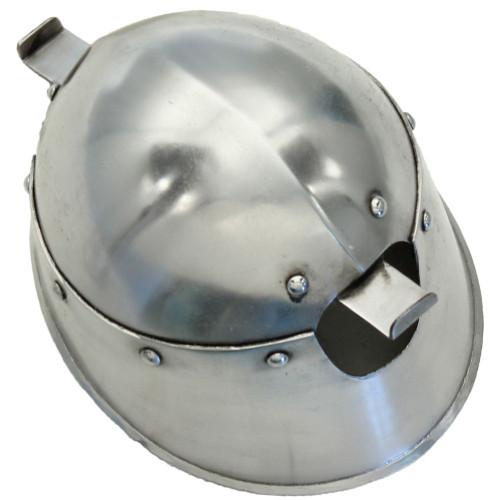 Medieval Basket Mild Steel Hilt Cup
