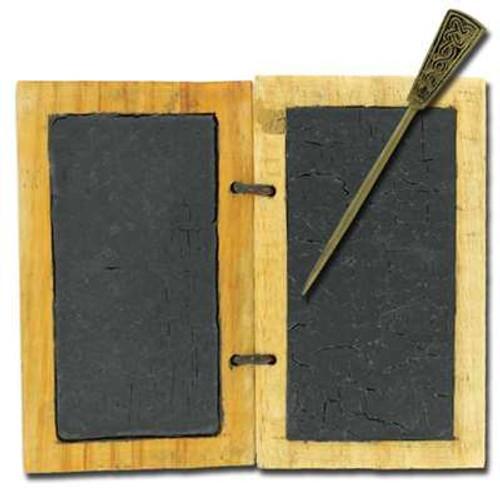 Tabula Rasa Roman Wax Tablet